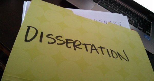 Handy Tips to Writing a Successful Dissertation