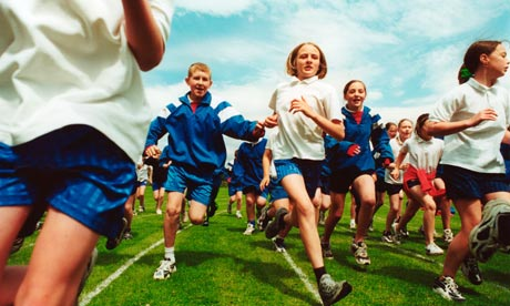 Should School Sports Be More Competitive?