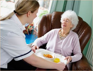 Find Quality in a Nursing Home