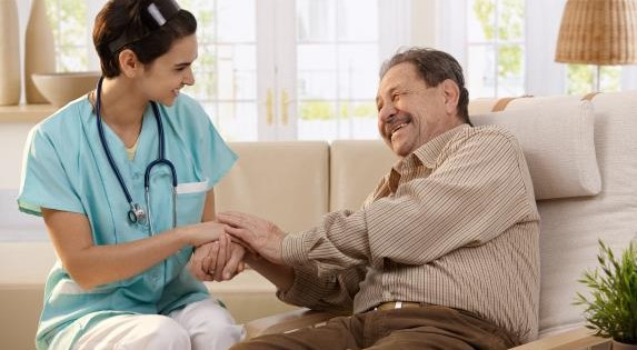 Nurse Care Managers and the Medical Home: Better Care for America's Seniors