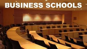 Business School Grants