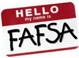 Federal Student Financial Aid – FAFSA Application