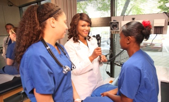 Thinking About Becoming a Medical Assistant?