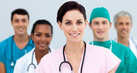 5 Nursing Careers for the Stay at Home Parent