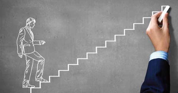 The Career Ladder: Drive Your Way to the Top