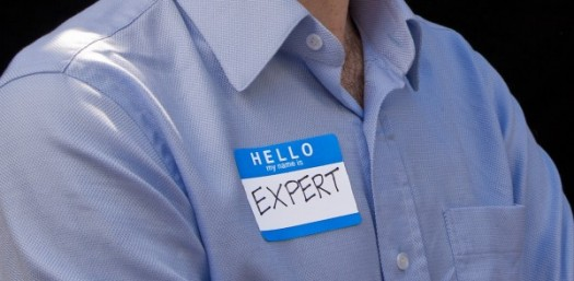 Top 5 Ways To Become An Expert In Your Industry