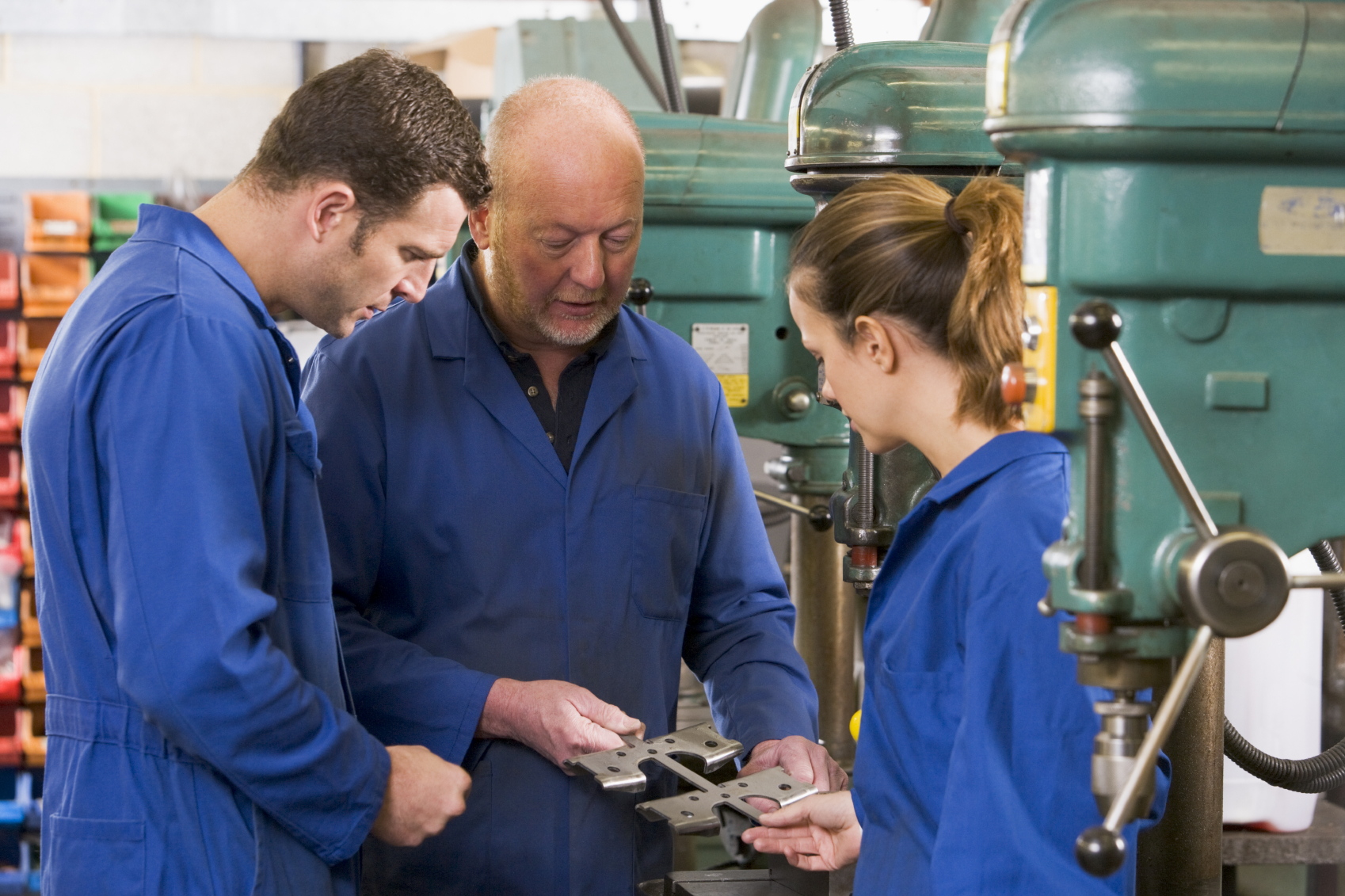 what is on job training