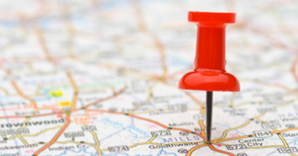 Get Your Small Business On The Map