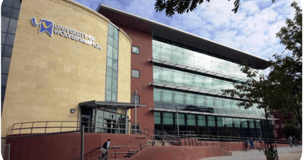 Why you should study in Wolverhampton
