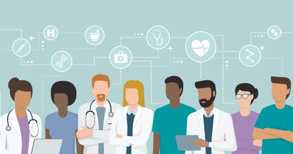 Four Ways Healthcare is Changing the World