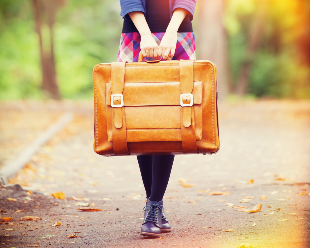 What Little Things Will Blow Your Mind When You Move Abroad?