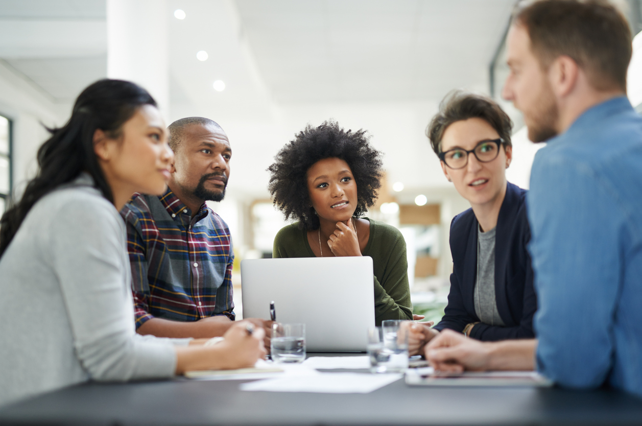 Best Qualities of Good Candidates and Employees