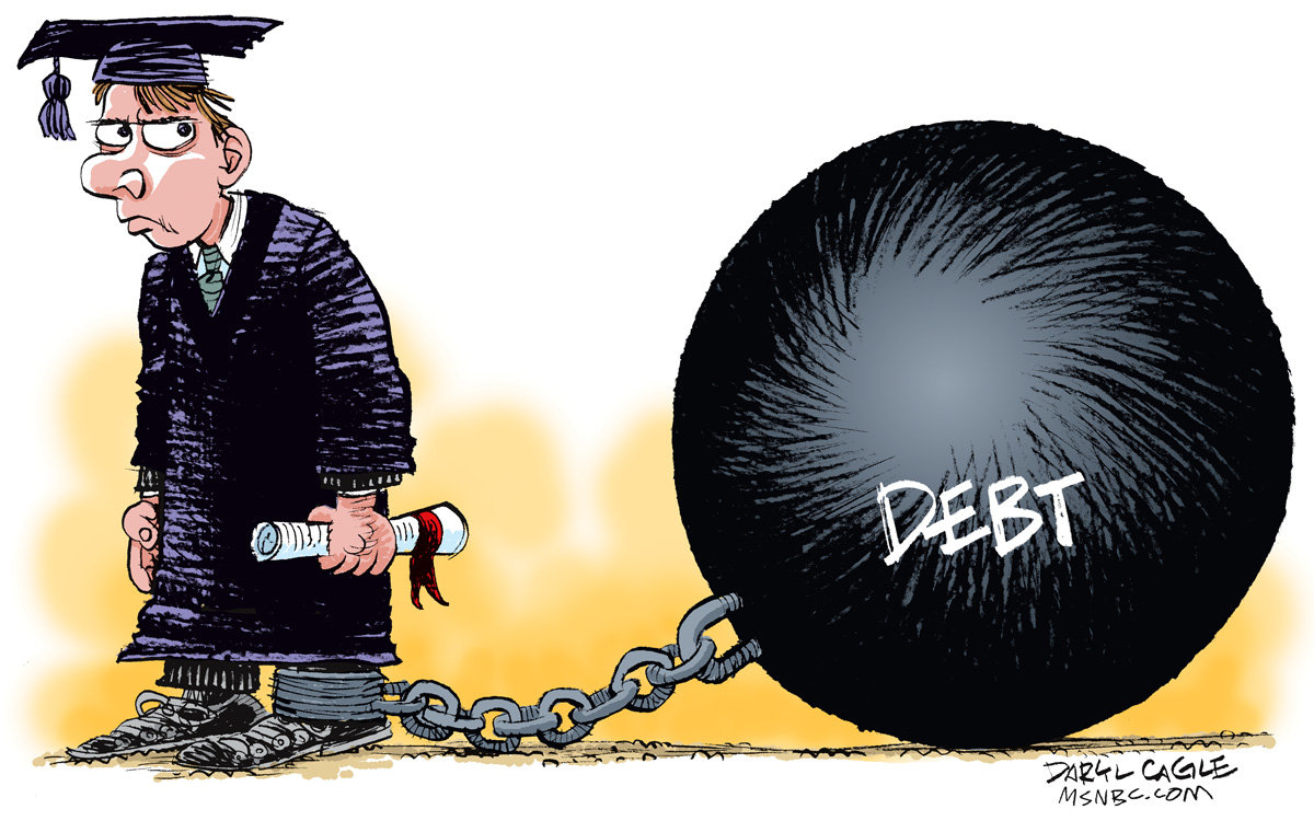 Financial Preparation Services Can Help With Student Loan Debt