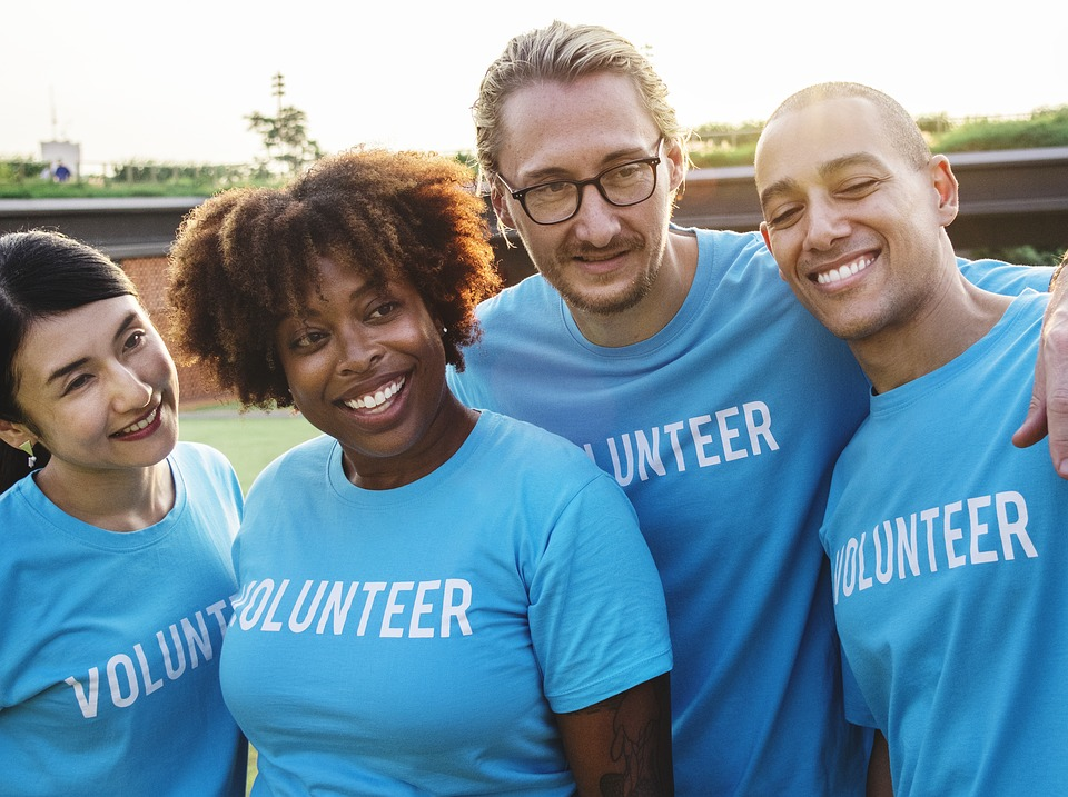Building Your Résumé? Try Volunteering Abroad