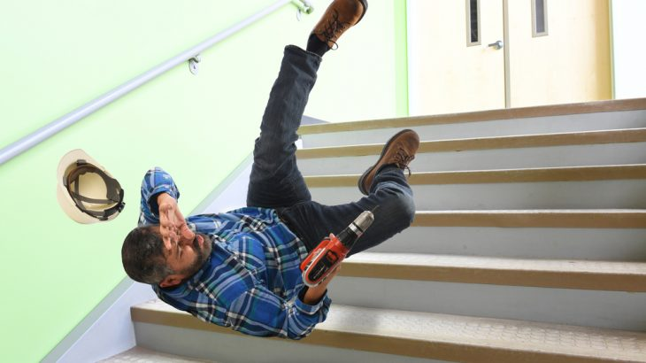 Factors That Decide The Fate Of Your Claim Against Slip And Fall Injury In A Store